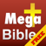 68 Mega Bibles With Commentaries Lite