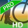 Terra Map Pro HD - GPS y mapas con rutas