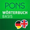 Wörterbuch Englisch - Deutsch BASIS von PONS
