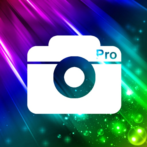 Fotocam Space Pro - Photo Effect for Instagram