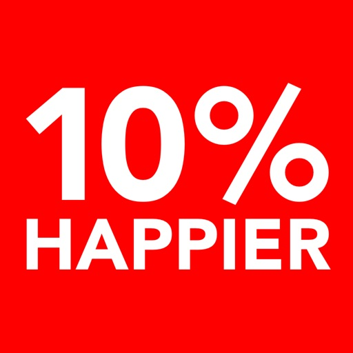 Meditation for Fidgety Skeptics by 10% Happier App Ranking & Review