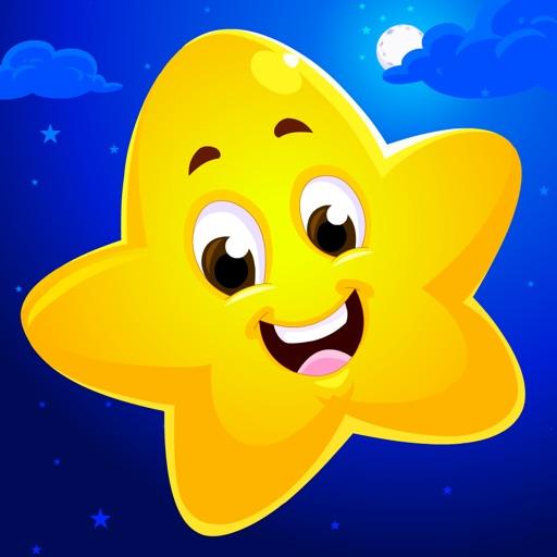 KidloLand: Nursery Rhymes & Kids Learning Games App Ranking & Review