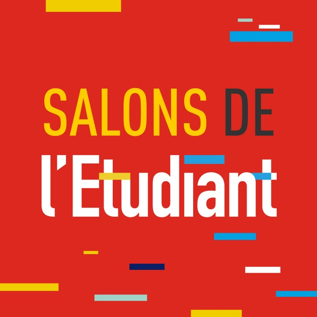 Salons de l 39 etudiant orientation tudes m tiers on the for Porte ouverte salon de l etudiant