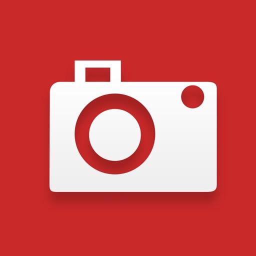 Beauty Camera SHOW iOS App