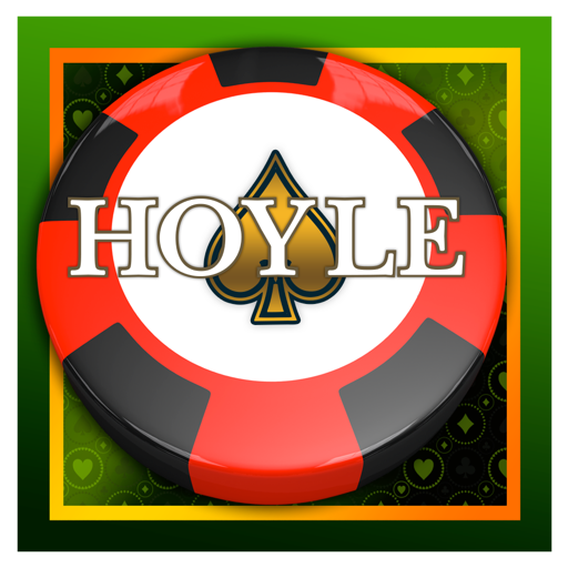 Official poker rules hoyle