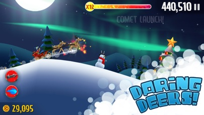 Ski Safari screenshot 4