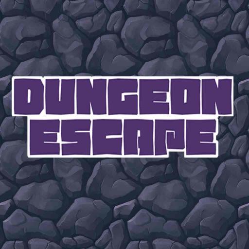 Dungeon Escape Game iOS App