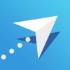 飛行機ライブ - フライトトラッカーとレーダー - Apalon Apps