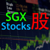 SGX Stocks - check latest share prices on the go