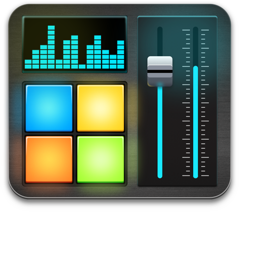 Electro Mix Machine