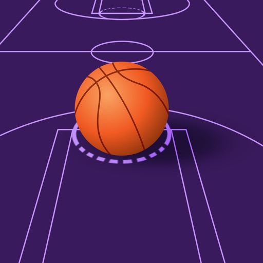 Ultimate Space Basketball Match images