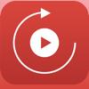 ビデオ回転 - 無料のビデオ方向修正アプリ