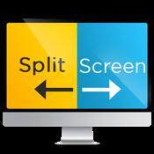 Kostenlos: Split Screen: OS X-Fenster schnell nach links oder rechts bringen