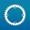 Bike Gear Ratios - Calc Speed,Cadence,Development