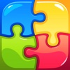 Jigsaw Puzzles for Kids - Real Magic Puzzle Games