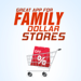 Great App for Family Dollar Stores