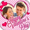 Valentine's Day Photo Frames – Love Editor