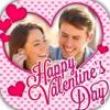 Valentine's Day Photo Frames – Love Editor