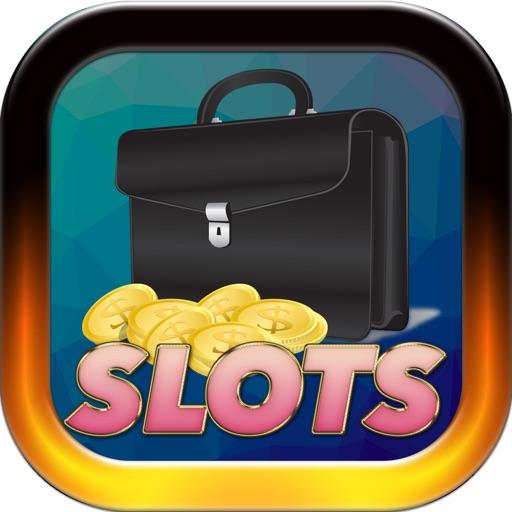 Seven Coins Winner Jackpot - Best Deal Slots Free iOS App