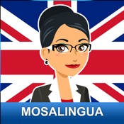 Learn Business English with MosaLingua