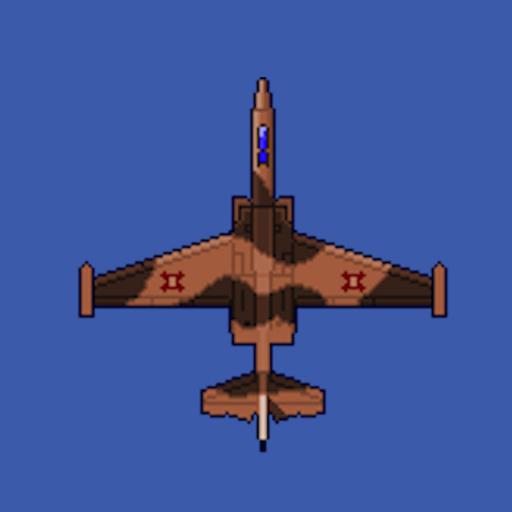 Flight War - Collecting Coins