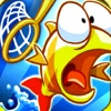 A Fish Hunter : Extreme Hungry Man