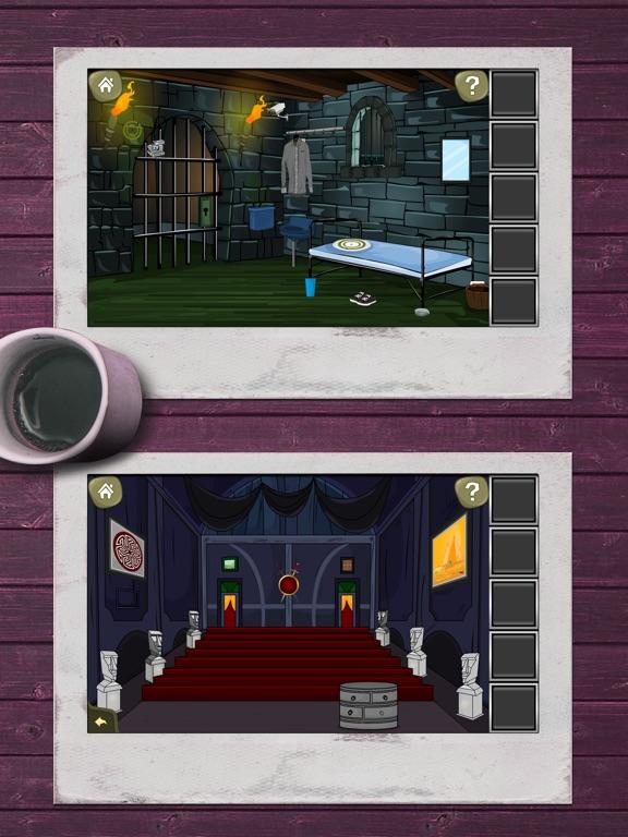 Дом побег 5:can you escape the room? для iPad