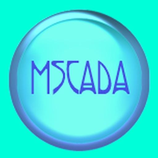 MSCADAView iOS App