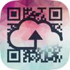Digitalt Hjarta AB - Cloud QR - skapa QR-koder från bild, video & ljud bild