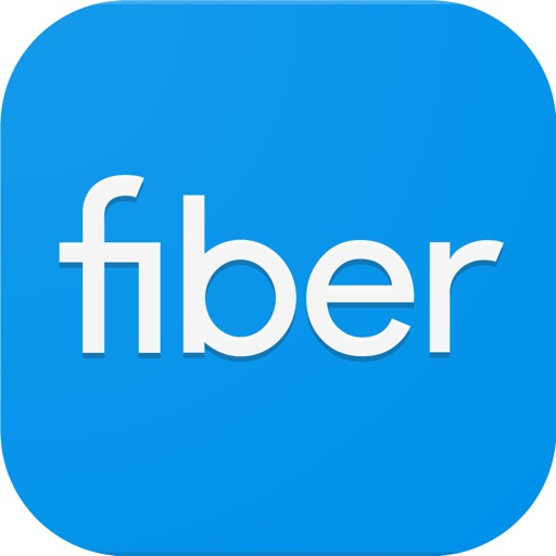 Google Fiber - network and account manager