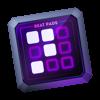 Beat Pads Kit Pro - E-Drums