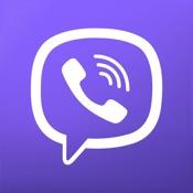 Viber Messenger by Viber Media, Inc. (Social Networking)