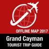 Grand Cayman 旅遊指南+離線地圖