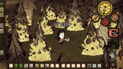 download Don't Starve: Pocket Edition apps 1