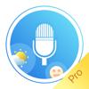 Diário Vocal -Pro Mantenha um diário de voz