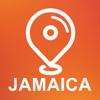 Jamaica - Offline Car GPS Wiki