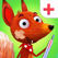 Little Fox Animal Doctor - be a vet