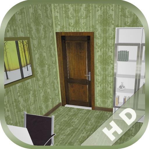 Escape confined 12 rooms par tian zhang for Small room escape 12