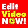 Video Editor:- Movie Maker, Mix Film