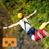 VR Bungee Jump with Google Cardboard - VR Apps