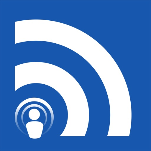 iCatcher! podcast app
