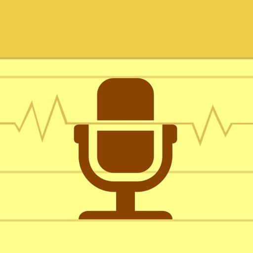 Audio Memos – 录音机