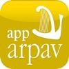 App ARPAV Pollini