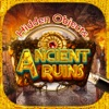 Hidden Objects Ancient Ruins Mystery – Time Object
