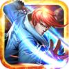 zhang dui long - Fury Fight-Kung Fu master champions  artwork