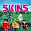 New Skins Pro - Cute Skins for Minecraft PE & PC