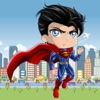 Flying Challenge: Superman version