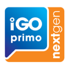 Israel - iGO primo Nextgen Gift Edition