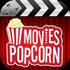 Movies popcorn