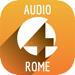 Audioguide Rome Crazy4Art